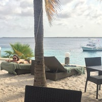Photo taken at Buddy Dive Resort Bonaire by Jörgen R. on 3/14/2016