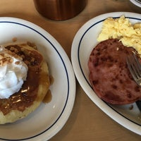 Photo taken at IHOP by Norman E. on 7/3/2016