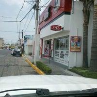 Photo taken at Cervecería Cuauhtemoc Moctezuma by Everardo R. on 6/10/2013