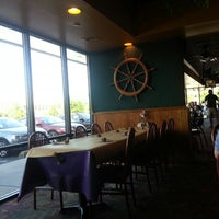Photo taken at Gunnings Seafood by Bill D. on 7/4/2013