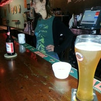 Photo taken at Laughing Pint by Bill D. on 10/31/2012