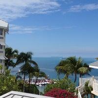 Photo taken at Hyatt Key West Resort and Spa by Hayden B. on 11/6/2012