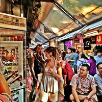 Photo taken at Chatuchak Weekend Market by Kanrada on 2/3/2013