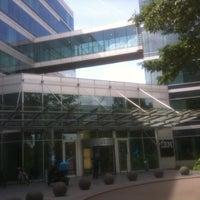 Photo taken at IBM Belgium (BLS) by Marietta on 5/23/2014