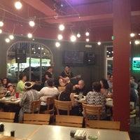 Photo taken at Corner Kitchen by Chris R. on 7/19/2014