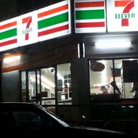 Photo taken at 7-Eleven by zai d. on 12/17/2012