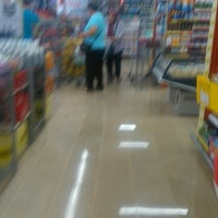 Photo taken at Migros by Mu®at A. on 7/23/2016