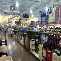 Photo taken at Total Wine & More by Horis F. on 12/29/2012