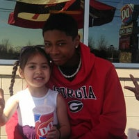 Photo taken at Dairy Queen by Maricris H. on 3/8/2014
