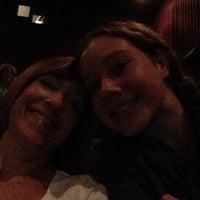 Photo taken at Starplex Cinemas Woodbridge 5 by Kaylee S. on 8/16/2013