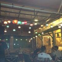 Photo taken at Cafe Han by Muhammed K. on 7/29/2013