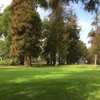 Photo taken at Rancho Park & Golf Course by Concept H. on 6/21/2015