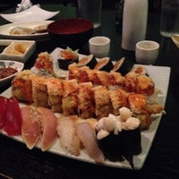Photo taken at one japanese fusion by Shay's D. on 2/15/2015