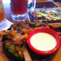 Photo taken at Chili's Grill & Bar by Teresa R. on 3/7/2013