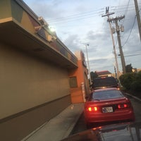 Photo taken at Taco Bell by Jesse on 9/28/2015