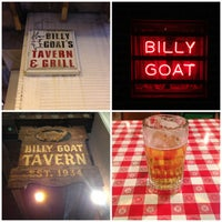 Photo taken at Billy Goat Tavern by Tim A. on 7/13/2013