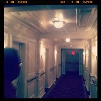 Photo taken at Titanic: 100th Anniversary Exhibit by David R. on 8/7/2012