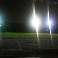 Photo taken at Stadium Mini Shah Alam by Akmal A. on 6/1/2016