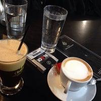 Photo taken at Cafe Nelmezzo by Nzl Y. on 2/7/2015