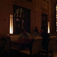 Photo taken at Union Trust Steakhouse by Kijung L. on 9/15/2012