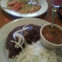 Photo taken at Las Palomas Restaurant - Bar by Rachel W. on 4/11/2014