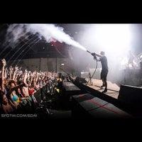 Das Foto wurde bei Reno-Sparks Convention Center von Bass C. am 10/18/2014 aufgenommen