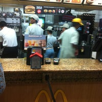 Photo taken at McDonald's by Marcelo P. on 2/2/2013