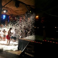 Photo taken at Night Club Панорама by Евгений Ф. on 7/17/2014