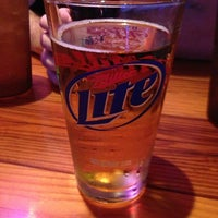 Photo taken at Miller's Orlando Ale House by Frank D. on 2/23/2013