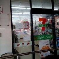 Photo taken at 7-Eleven by Bigza L. on 1/19/2014