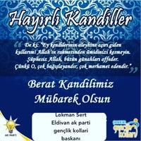 Photo taken at Çankırı Gençlik Hizmetleri ve Spor İl Müdürlüğü by Lokman S. on 5/21/2016