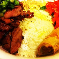 Photo taken at Miss Saigon Restaurant by Ant B. on 12/20/2013