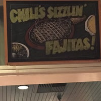 Photo taken at Chili's Grill & Bar by Terri F. on 10/30/2015