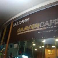Photo taken at Craven Café by Kas R. on 8/26/2013