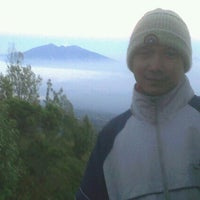 Photo taken at SMAN 71 Jakarta by Fredrick V. on 7/31/2013