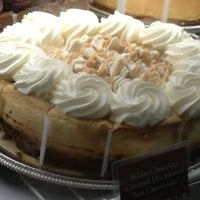 Photo taken at The Cheesecake Factory by Kristen L. on 1/6/2013