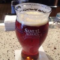 Photo taken at Sam Adams Bar by Alan R. on 10/21/2013