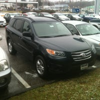 Photo taken at Bob Bell Ford Hyundai Kia by J.Carlos V. on 12/29/2012
