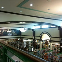 Photo taken at Barnes & Noble by Al C. on 6/27/2013