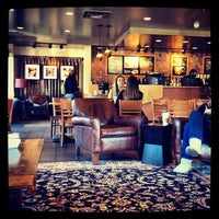 Photo taken at Starbucks by Paul W. on 2/1/2013