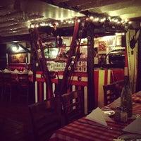 Photo taken at Tiroler Hut by Andre R. on 7/11/2013