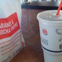 Photo taken at Burger King by Vito B. on 8/16/2013