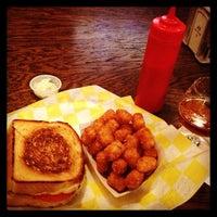 Photo taken at Cheesie's Pub & Grub by Randy B. on 5/31/2013
