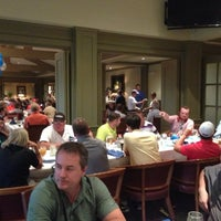 Photo taken at Hawthorn Woods Country Club by Bruce H. on 8/25/2014