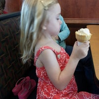 Photo taken at Chick-fil-A Meridian Crossroads by Ben M. on 5/11/2013