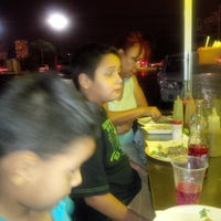 Photo taken at Tacos Bomberos by Carrizales Victor C. on 9/21/2013