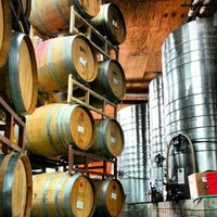 Photo taken at Maurice Car'rie Winery by Maurice Car'rie Winery on 7/11/2014