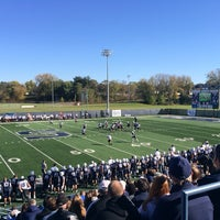 Photo taken at Don and Nona Williams Stadium by Willian O. on 10/11/2014