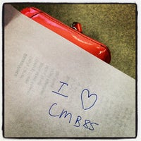 Photo taken at Carpenter Family MBA Student Leadership Center by Courtney B. on 1/30/2013