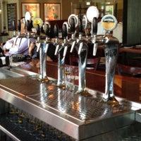 Photo taken at Gordon Biersch Brewery Restaurant by Benjamin M. on 5/22/2013